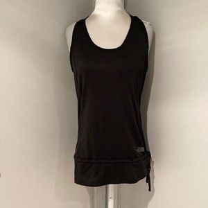 🧘♀️2/$30 THE NORTH FACE racer back Tank Small